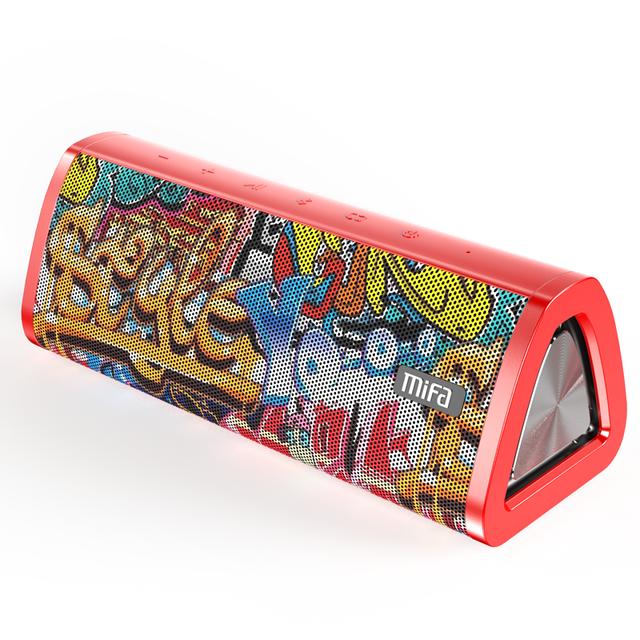 Red-Graffiti