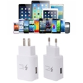 Adaptive Fast Charging USB Travel Wall Charger EU/US Plug For Galaxy S8 Mobile Phone Chargers preview-1