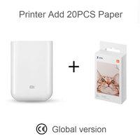 Add 20PCS Paper