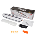 Best Electric Vacuum Sealer Machine Automatic Food Vacuum With 10pcs Food Saver Bags Household Packaging Machine preview-5