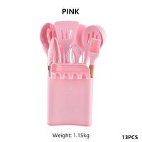 13PCS-PINK