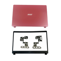 Red AB Hinges