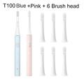 Blue Pink Add 6head