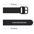 20mm Watch Strap For Samsung Galaxy Watch Active 2 40mm 44mm Band Gear sport wrist bracelet samsung galaxy watch 4 40mm 42 46mm preview-4