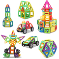 Big Size Magnetic Designer Construction Set Model & Building Toy Magnets Magnetic Blocks Educational Toys For Children preview-2