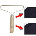 Mini Portable Lint Remover Fuzz Fabric Shaver For Carpet Woolen Coat Clothes Fluff Fabric Shaver preview-3