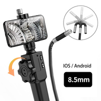 8.5mm Android IOS