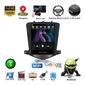 Android 10.1 Car Stereo MP5 Player FM Radio GPS Wifi for Chevrolet Cruze 2010-2015 preview-5
