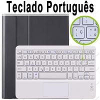 Portuguese Keyboard 3