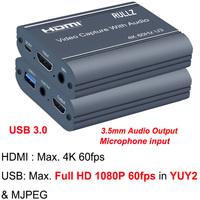 USB 3.0 Audio U3