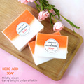 100g Kojic Acid Soap Dark Black Skin Lightening Soap Hand made Soap Glutathione Whitening Soap Skin Bleaching Soap Brighten Face preview-3