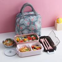 PINK M add BAG