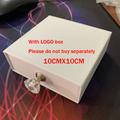 J Box 10X10CM
