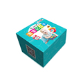 108pcs Kids Baby Learning Education Cognitive Cards Fruit Animal Visual Excitation Montissori Toys English Chinese Flashcards preview-6