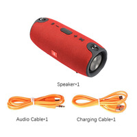 40W red