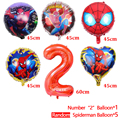 6pc Balloons 4