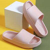 Pink (Flat Sole)