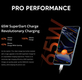 realme 7 Pro Global Version 8GB RAM 128GB ROM 65W SuperDart Charge 64MP Quad Camera AMOLED In-display Fingerprint preview-5
