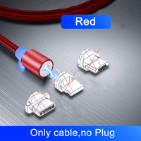 Only Cable Red