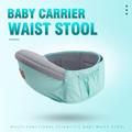 Baby Carrier Waist Stool Walkers Baby Sling Hold Waist Belt Backpack Hipseat Belt Kids Adjustable Infant Hip Seat For Droship preview-2