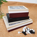 11Pcs Picture Frames Wall Photo Frame Family For Pictures To Put Photos Display Living Room Bedroom Wall Decor Photo Decor preview-5