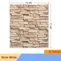 Brick White old
