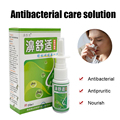 10PCS Chinese medicines Rhinitis Nose Spray Nasal Care Chronic Rhinitis Treatment Sinusitis Nasal Drops For Personal Care preview-3
