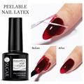 Peelable Nail Latex