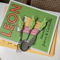 Cute Bear Spoon Fork Ceramic Dessert Spoons Dinnerware Cutleries Cartoon Spoon Fork Butter Kinfe Set preview-5