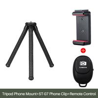 Clip Remote Tripod