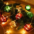 Xmas Tree Ball Light