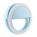 1PCS Round Shape On Ring Light on Camera Selfie LED Camera Light with 36 LED for Smart Phone Camera preview-3