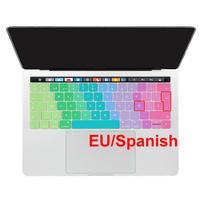 EU Spanish Rainbown