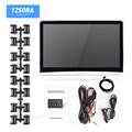 12.5 Inch Android 9.0 Car Headrest Monitor Same Screen 4K 1080P Video IPS MP5 WIFI/Bluetooth/USB/SD/HDMI/FM/Mirror Link/Miracast preview-6