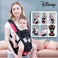 Disney Ergonomic Baby Carrier Backpack Infant Sling Toddler Waist Wrap Carrier Baby Holder Kangaroo Hipsit Minnie newborns preview-1