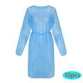 Blue 10pcs