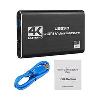 USB 3.0 Black