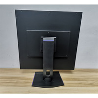Monitor with bracket
