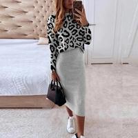 04 Leopard Gray