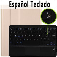 Spanish Keyboard 2