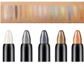 2019 Professional High Quality Eye Shadow Pen Beauty Highlighter Eyeshadow Pencil 116mm Wholesale Eye Pencil preview-6