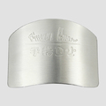 Adjustable Stainless Steel Finger Protector Guard Safe Slicer Kitchen Must Have!  preview-6
