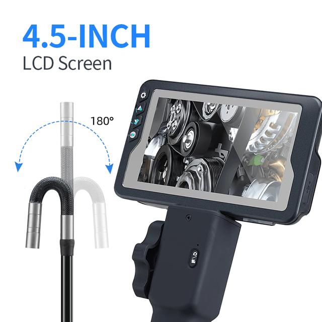 8.5MM LCD