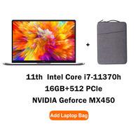 i7 16GB 512 n Bag