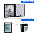 11Pcs Picture Frames Wall Photo Frame Family For Pictures To Put Photos Display Living Room Bedroom Wall Decor Photo Decor preview-6