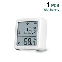 1 PCS - With battery