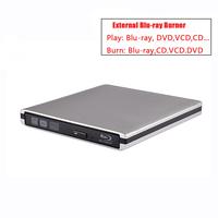 Blu ray burner