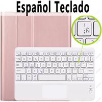 Spanish Keyboard 1