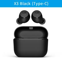X3 Black (Type-C)