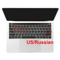 US Russian black
